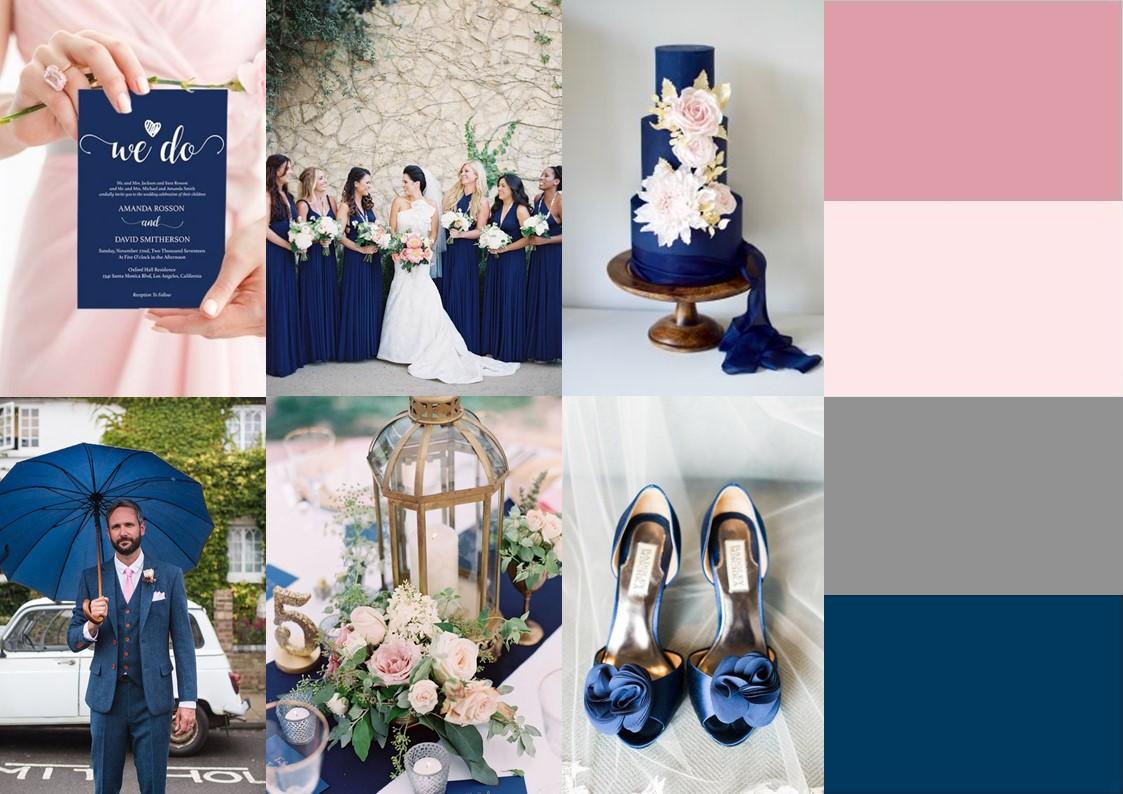 classic-blue-blush-mariage-inspiration
