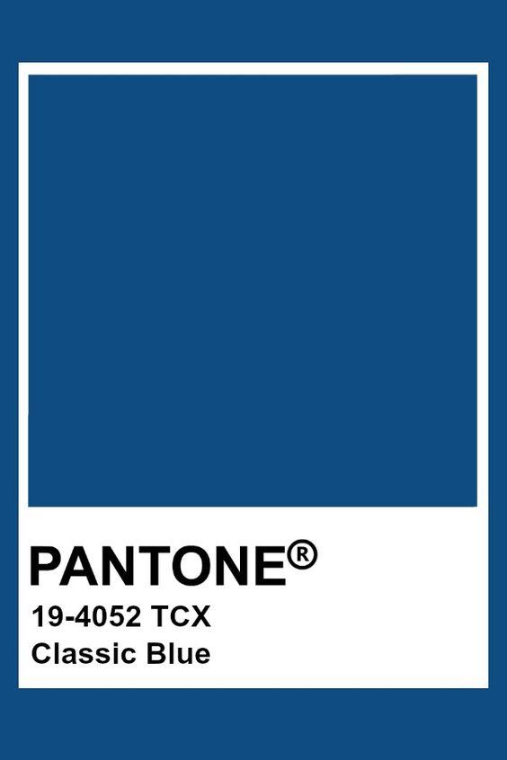 «Classic Blue» : la couleur bleue tendance pour son mariage