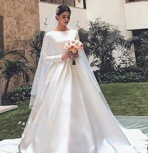robe-blanche-mariée
