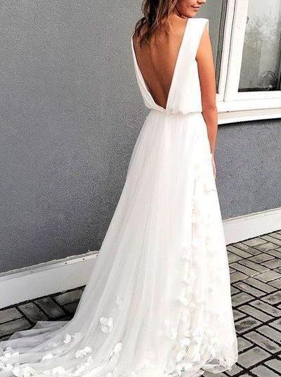 robe-mariée-blanche