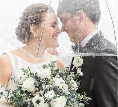 mariage pluie plan B organisation weddingplanner
