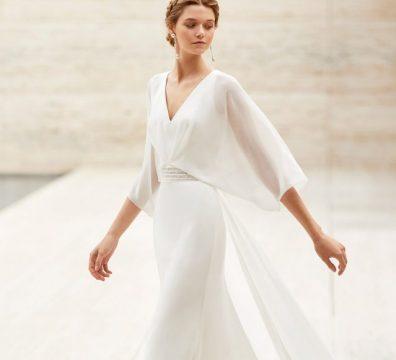 tendance robe mariée 2021