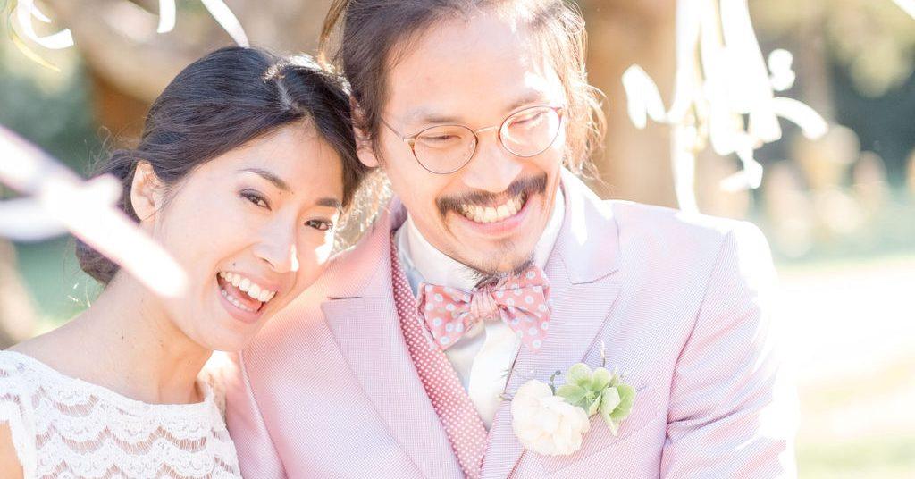 Provence destination wedding planner