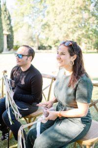 Comment organiser un mariage sans stress ? La coordination jour J