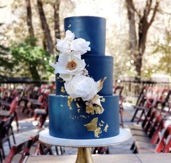 pantone-classic-blue-mariage-decoration