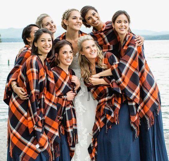 mariage pluie solution plan b froid plaid organisation wedding planner