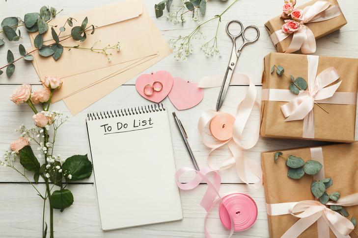organisation mariage préparatifs rentrée septmebre provence wedidng planner