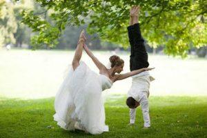 Commencer l'année et ses préparatifs de mariage du bon pied !